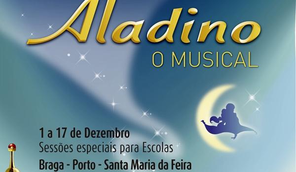 aladino 600